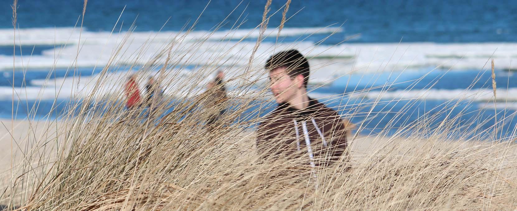 Strandaussichten